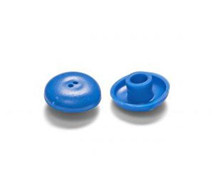 Otodynamics® Tapón de oreja 16mm (azul) OT216, 100 pcs